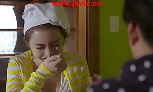 JAVTV.co - Korean Hot Romantic Movies - My Friend'_s Elder Sister [HD]