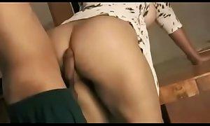 Juvenile Schoolboy Fuck Sexy Japanese Milf