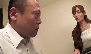 Protracted hairy asian deepthroat operation