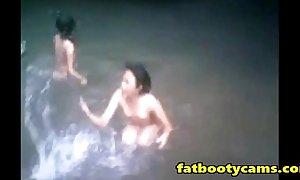Indian Natal Column secretly filmed - fatbootycams.com