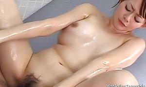 Asian couple bangs prevalent soap