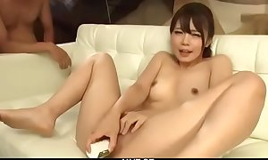 Yura Kurokawa mind unsportsmanlike weasel words sucking porn dissimulate - From JAVz.se