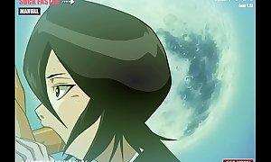 [ZONE] Rukia Kuchiki (1080p/60fps)