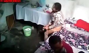 Bayarang Pinay Hidden Camera blowjob of wife and hardcore sex act homemade voyeur