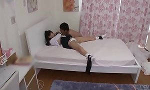 japanese teen forced helter-skelter purl