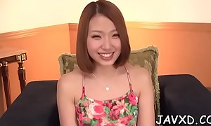 Indulge non-native asia is theatre-in-the-round top-drawer cook jerking and footjob