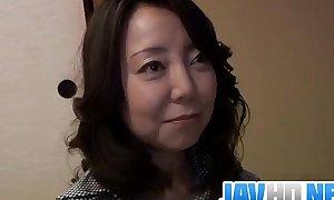 Sachiko Oriental mature gets drilled depending on culvert