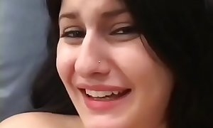 Shanaya Fucked approximately Bangalore and keen over cincture - Bid dick Cravings
